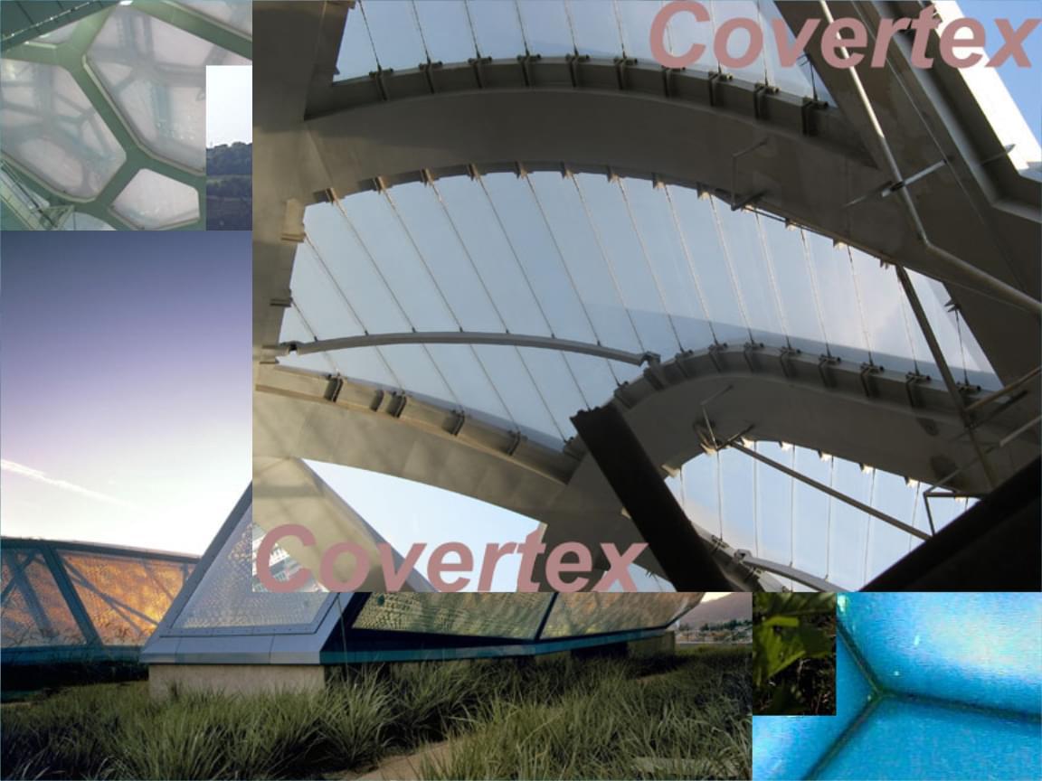 绿色建筑与绿色建材(第十一章:ETFE).ppt