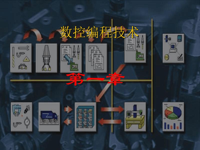 数控编程技术相关知识课件.pdf