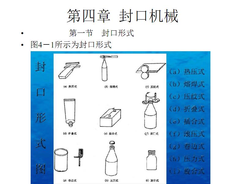 封口机械行业管理分析.pdf