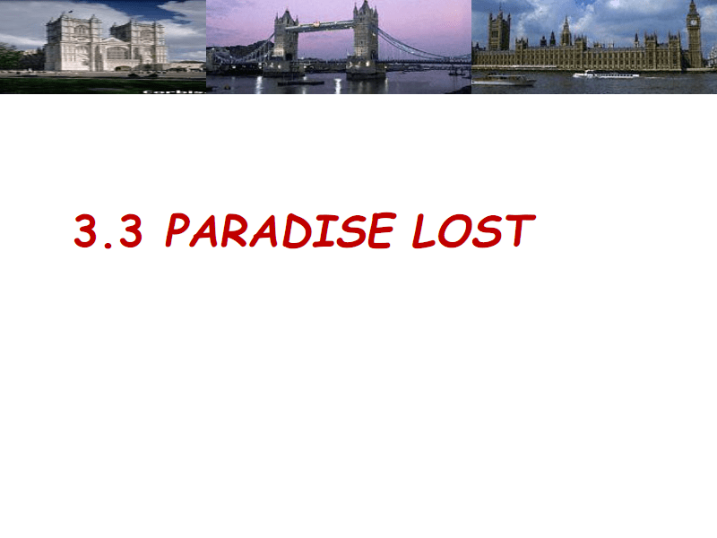 3.3 Paradise Lost英国文学导读.pdf