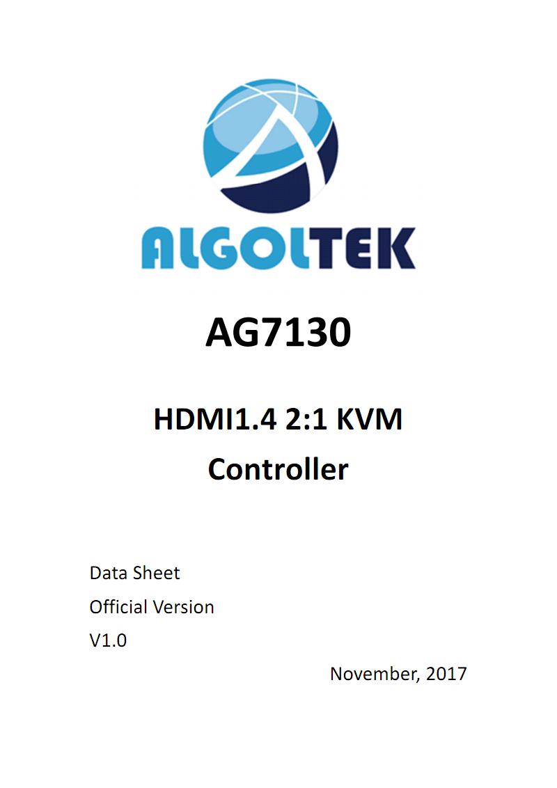 AG7130_HDMI2.0 KVM转换器规格书.pdf