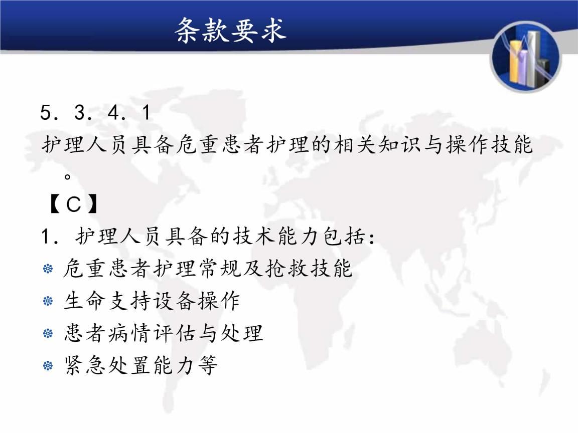 三甲评审危重症护理解析-文档.pptx