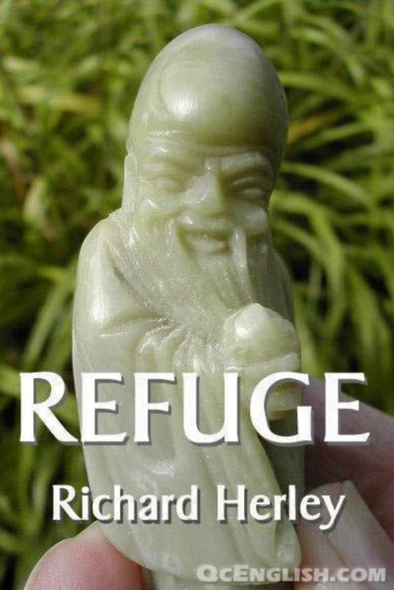 Refuge - Richard Herley-避难所.pdf