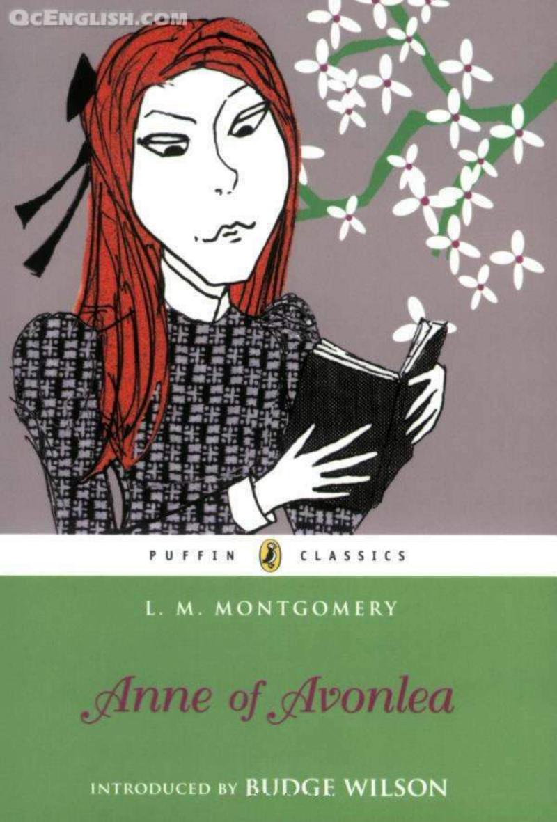 Anne of Avonlea - L. M. Montgomery-清秀佳人.pdf