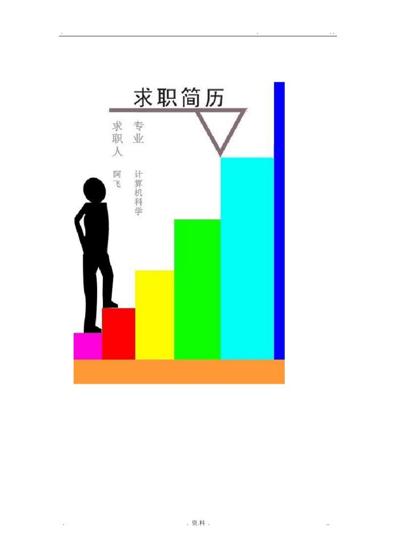 个人简历封面模板PDF版.pdf