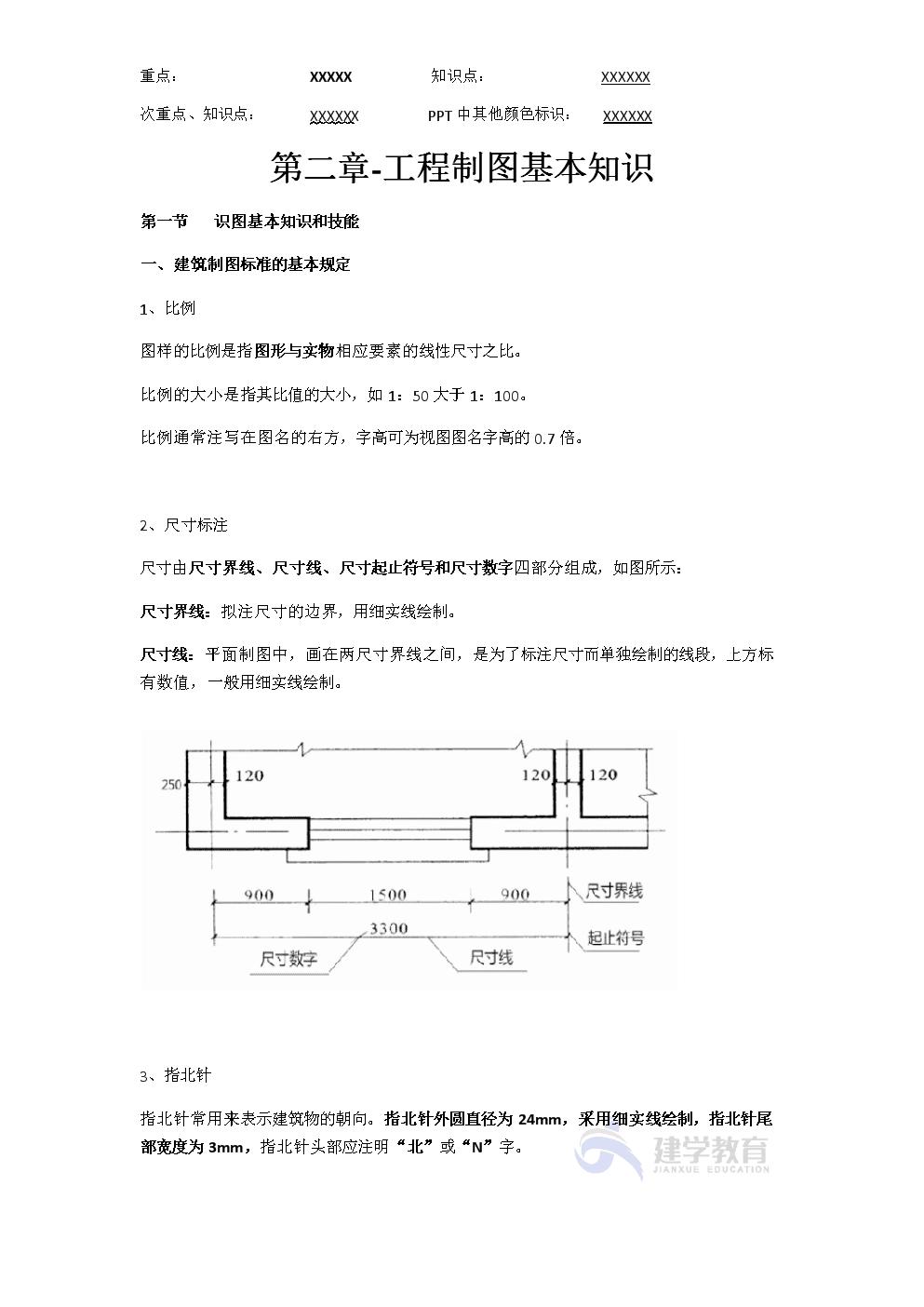 07.第二章-工程制图基本知识.doc