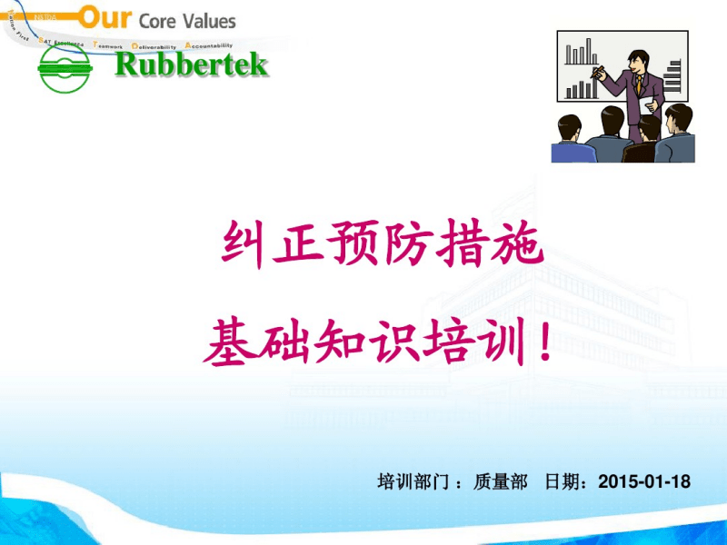 纠正预防措施报告编写.pdf