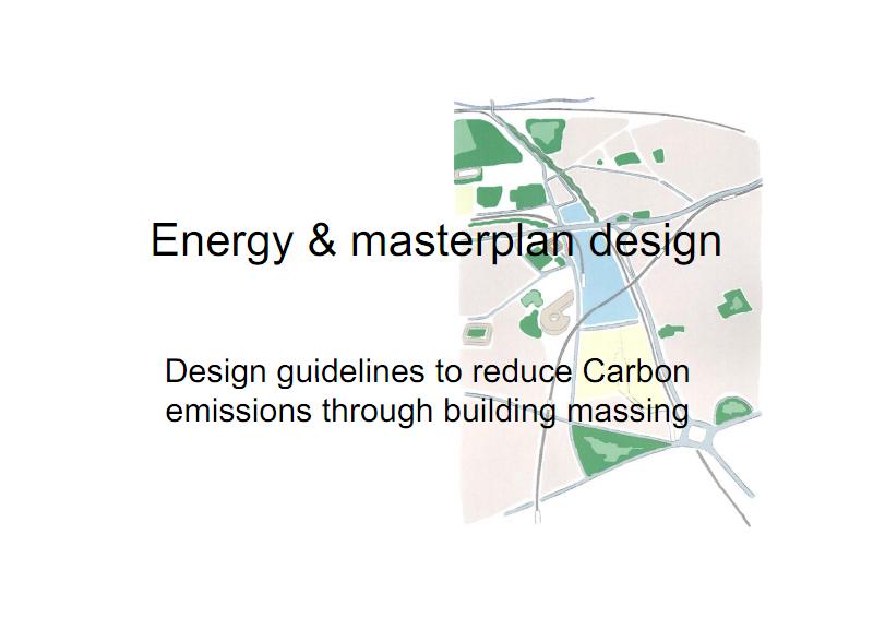 著名国外建筑设计事务所竞标方案--White City OMA AMO ARUP-Energy masterplan.pdf