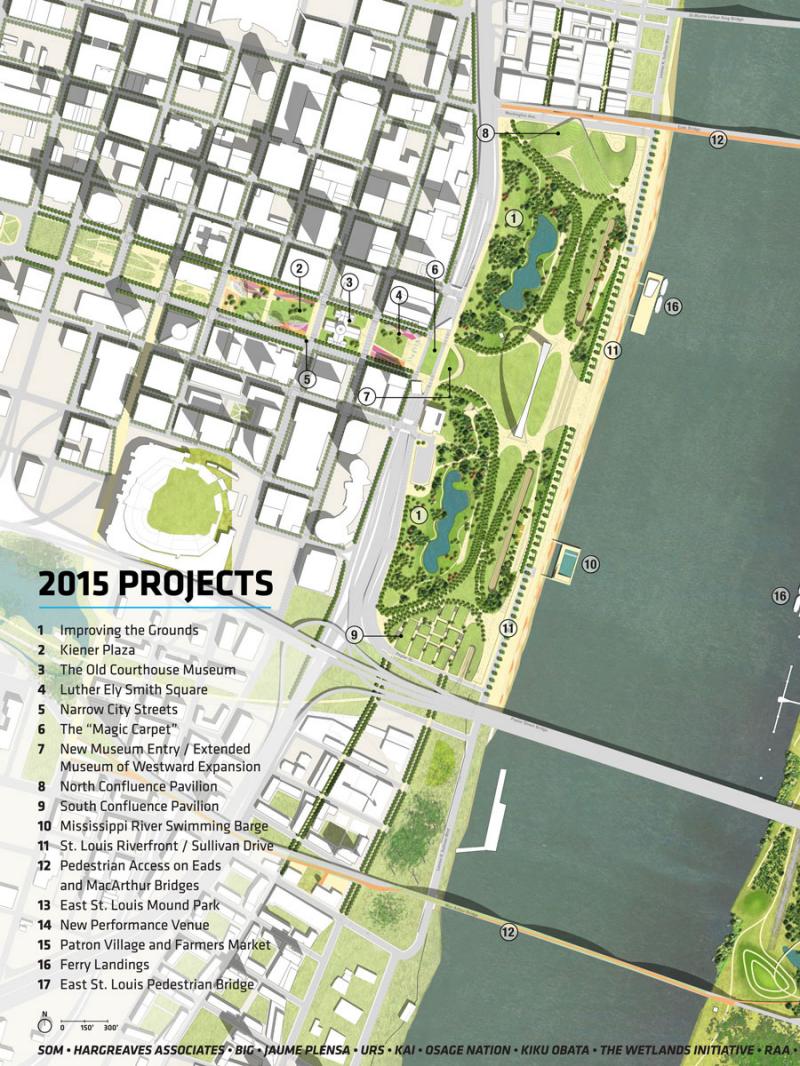 著名国外建筑设计事务所竞标方案--CITY ARC RIVER-SOM.pdf