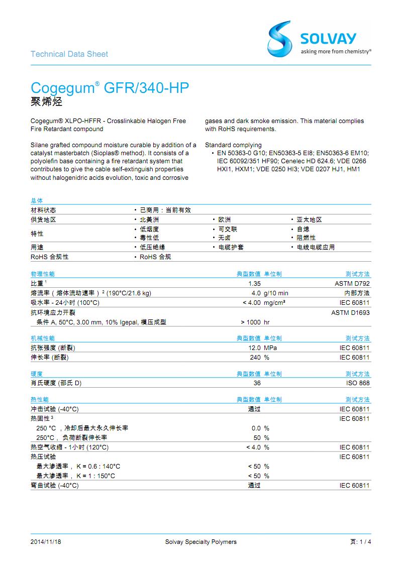 美国网上物网站_美国苏威 gfr-340-hp英文物性表.pdf