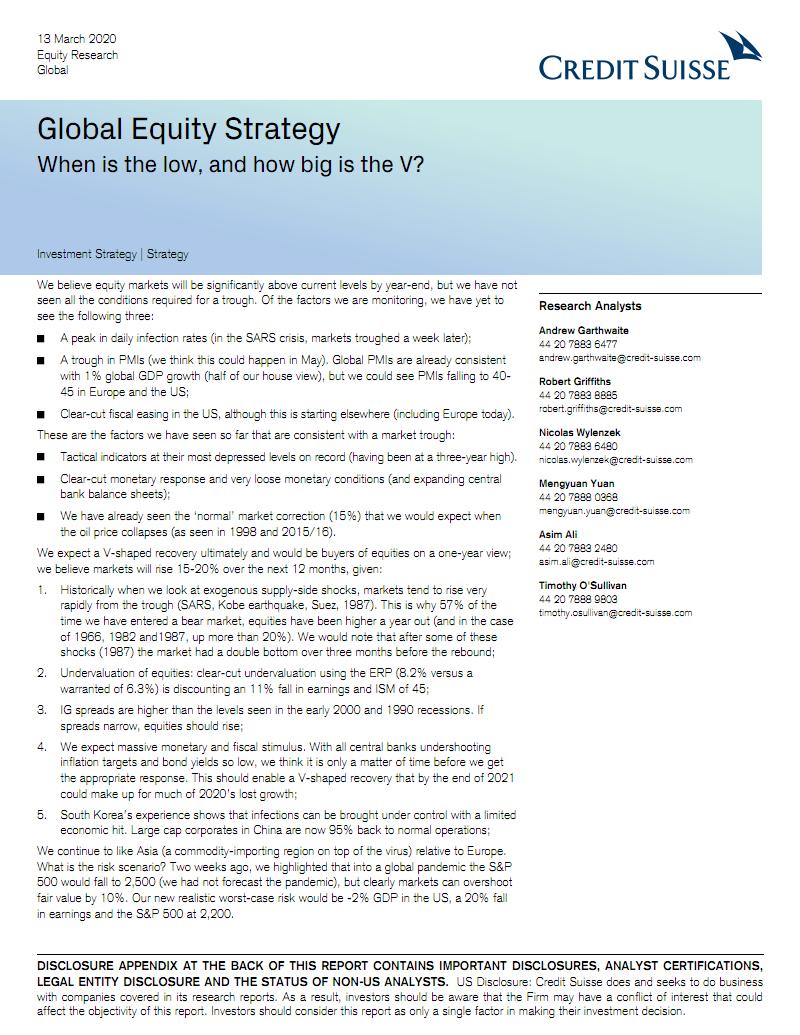 瑞信-全球-股票策略-全球股市策略:什么时候是低点,V有多大?-2020.3.13-32页.pdf