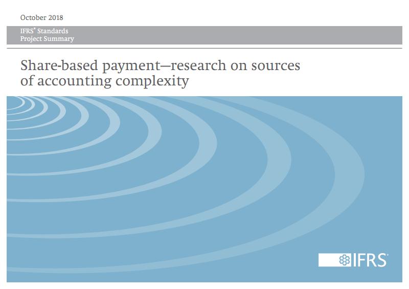 以股份为基础的支付 — 会计复杂性来源的研究share-based-payment-project-summary-oct-2018.pdf