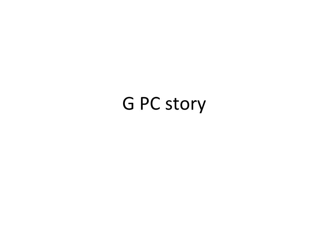 课件:吉西他滨胰腺癌临床应用策略.pptx