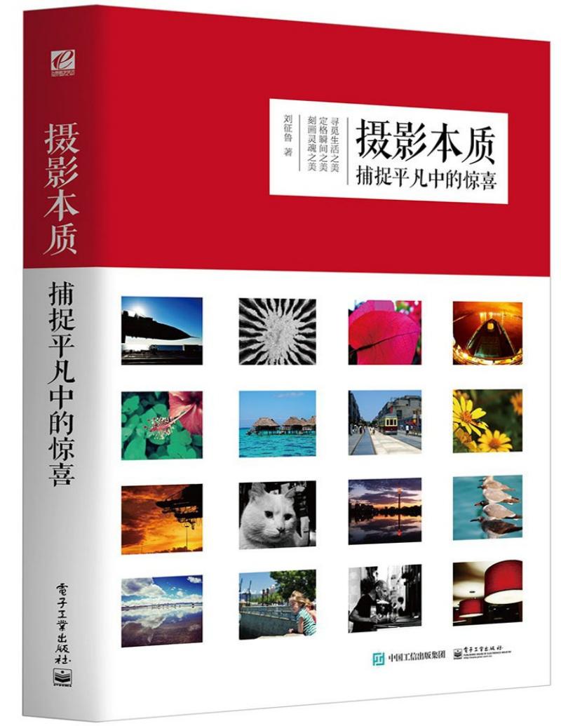摄影本质-捕捉平凡中的惊喜.pdf