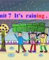 七年级下册英语unit7It's_raining_全单元讲稿培训课件.ppt